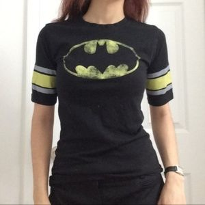 DC Bat Symbol T-Shirt